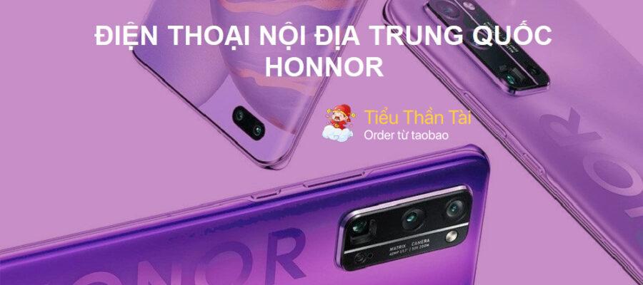 Thương hiệu điện thoại nội địa Trung Quốc Honor có đảm bảo chất lượng không?