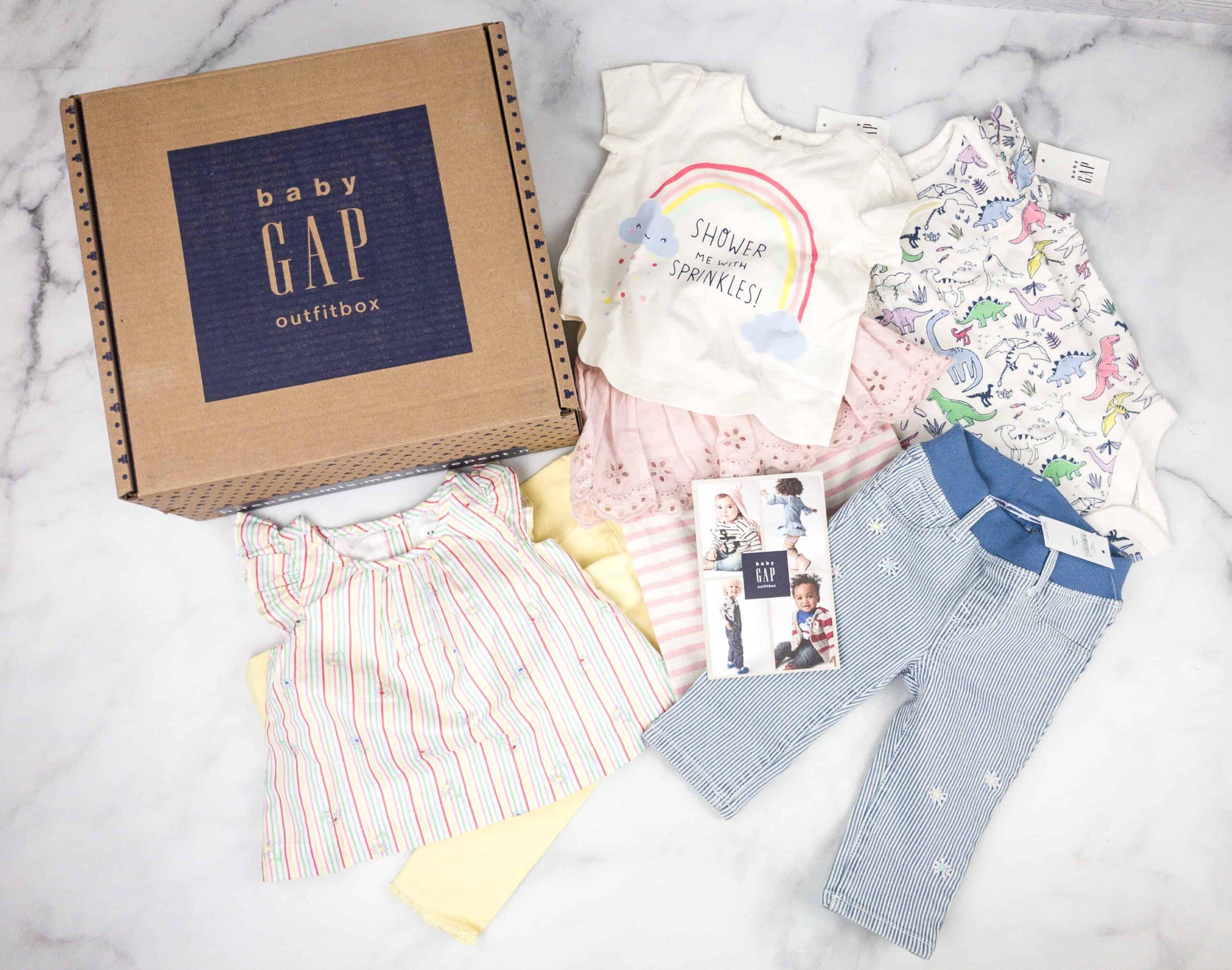Nhập quần áo thời trang GAP kinh doanh sẽ có thể mang lại lợi nhuận cao