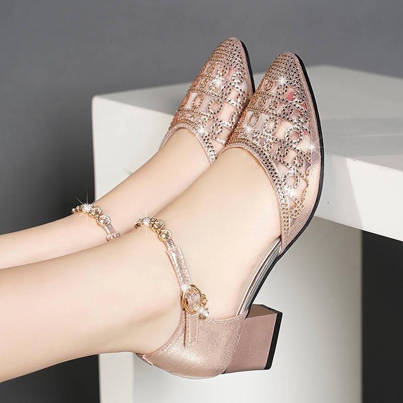 Những mẫu giày nữ thương hiệu Red Dragonfly rất sang chảnh