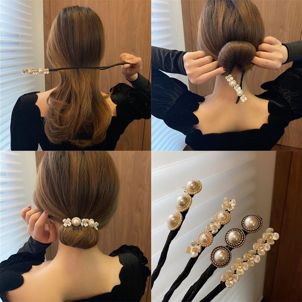 Order phụ kiện tóc Huiran trên Taobao qua Tiểu Thần Tài giúp tiết kiệm thời gian và chi phí tối ưu nhất