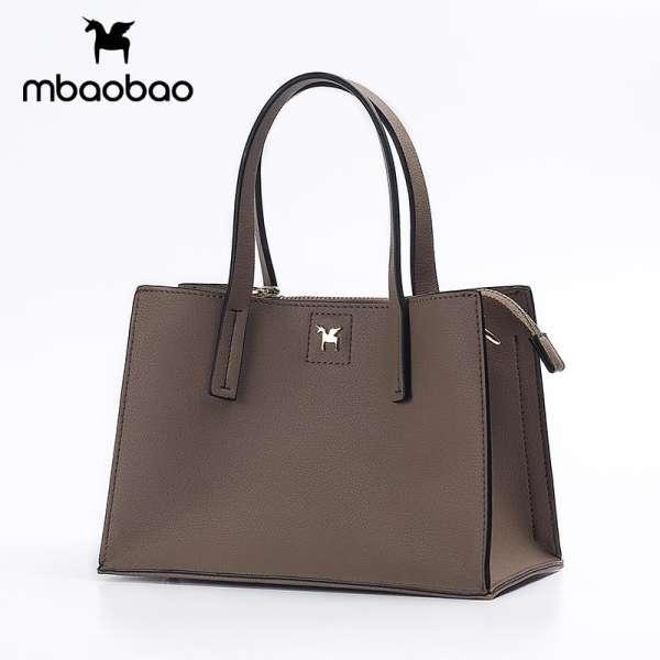 Túi thương hiệu Mak Bau được đánh giá cao về tính thẩm mỹ bên ngoài