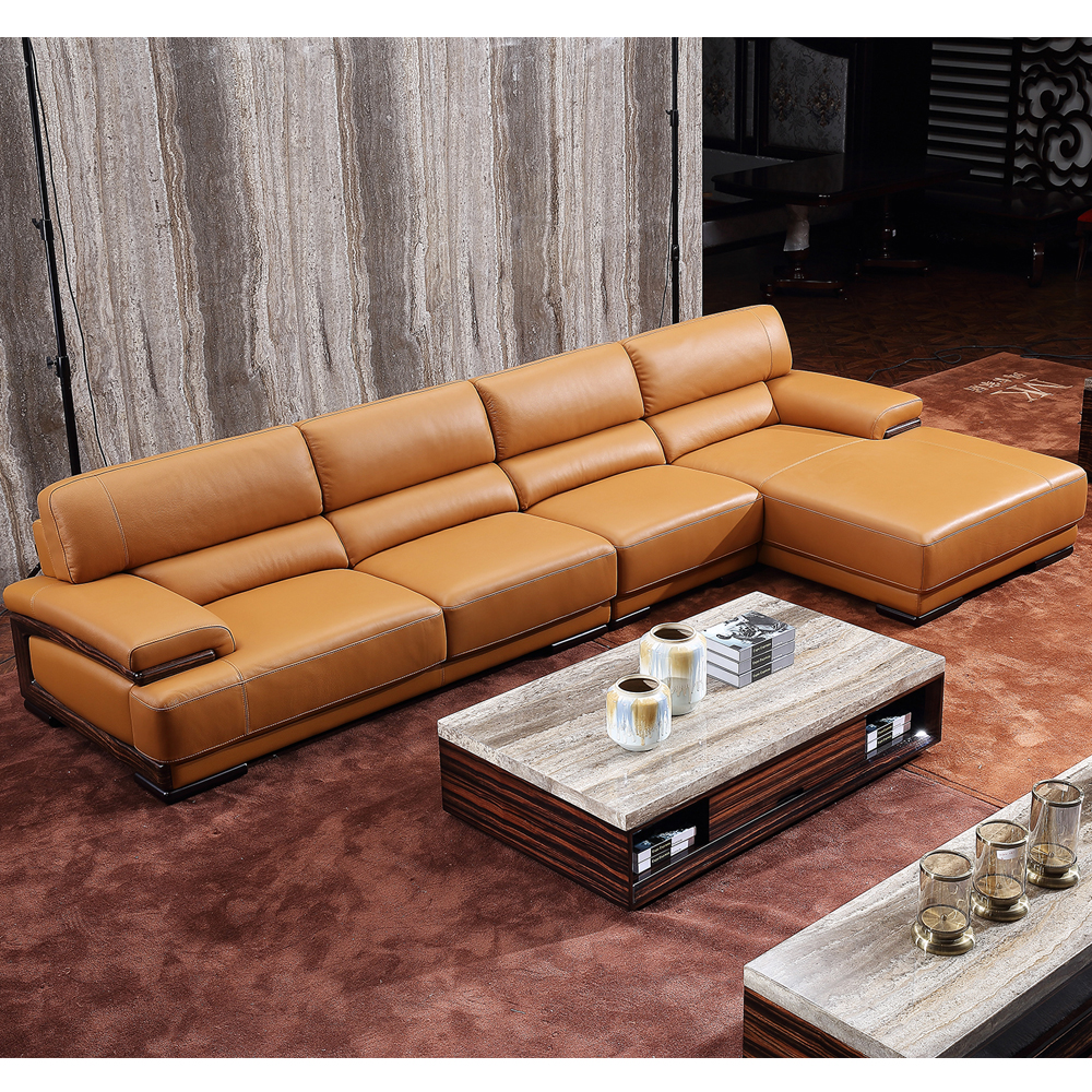 Mẫu sofa thuộc thương hiệu Kuka rất được ưa chuộng hiện nay