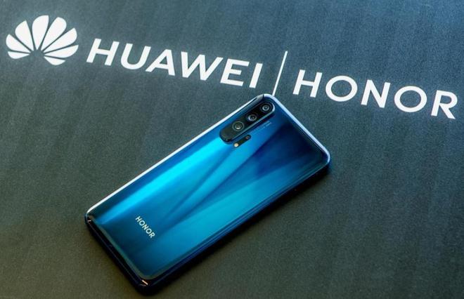 Honor là thương hiệu điện thoại nội địa Trung được nhiều người dùng ngợi ca