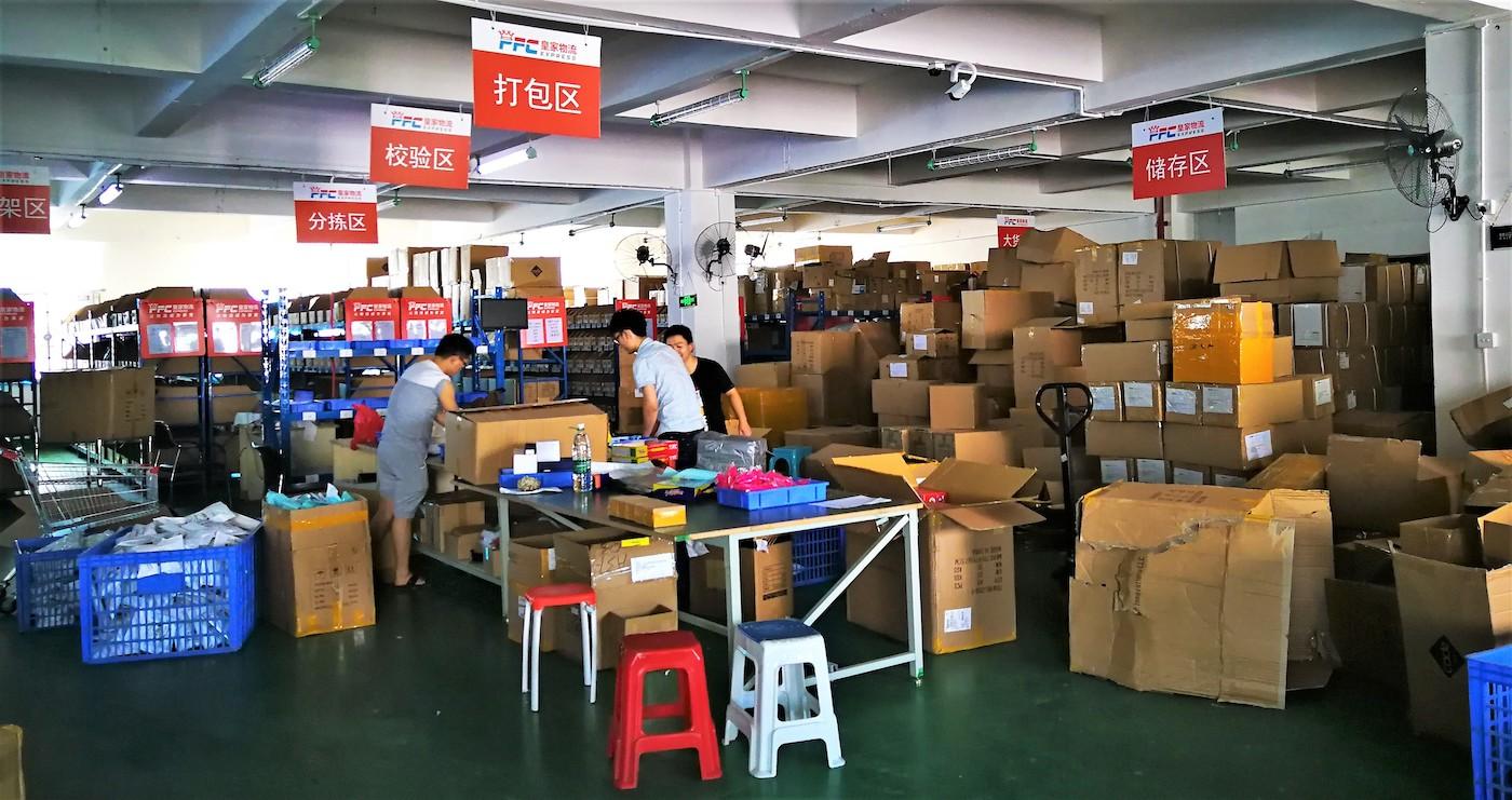 Sử dụng dịch vụ mua hàng hộ tại Tiểu Thần Tài giúp bạn tiết kiệm thời gian và chi phí