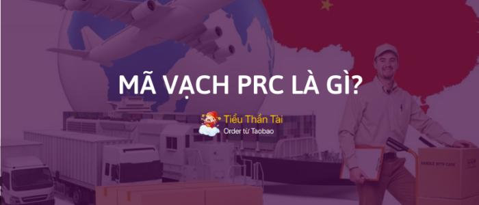 """PRC là gì? Tại sao không để là """"Made in China"""" mà lại là """"Made in PRC""""?"""