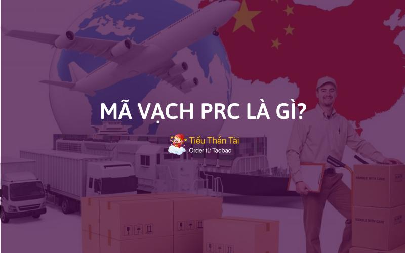 PRC là gì? Tại sao không để là